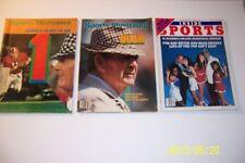 1973 Sports Illustrated ALABAMA Crimson Tide PAUL BEAR BRYANT Lot 1981 Win #315