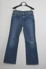 Replay Jeans Women's Measured 31x32 Tag Reads 27x32 High Grade Inv#F4127