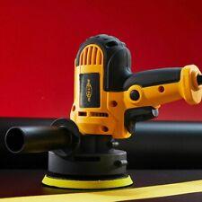 Ponceuse Voiture électrique Machine 220V 500-3500 tr/min polisseuse / polissage