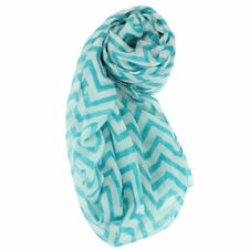Women's Striped Scarves