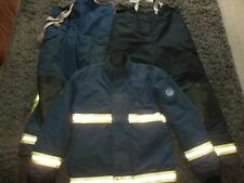 More details for 2 x lion apparel firefighter leggings and 1 tunic