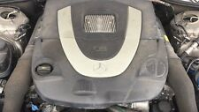 MERCEDES BENZ S500 W221 M273 5.5 V8 ENGINE 388 BHP CL500 SL500 R230 5461CC
