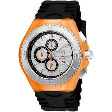 Technomarine Men's TM-115194 Cruise JellyFish Quartz Silver Dial Watch