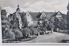 27312 AK Jagd Schloss Wermsdorf Reit- und Fahrschule  24.6.1943
