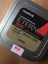 Fujifilm Eterna 500T 16mm