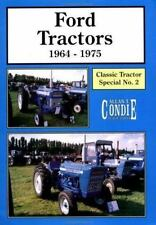 FORD TRACTORS 1964-75 CLASSIC TRACTOR SPECIAL #2, NEW BOOK / On Sale $65.65