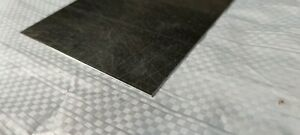 1mm Mild Steel Trim Strip 100mm - 300mm Wide Up to 1500mm FLAT BAR Metal Trims