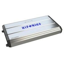 Hifonics ZXX-2000.4 2000 Watt 4 Channel Class A/B Bridgeable Car Amp Amplifier