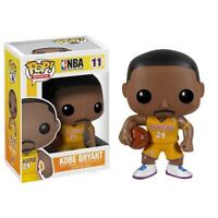 Funko pop nba kobe bryant lakers figura coleccion figure basket baloncesto