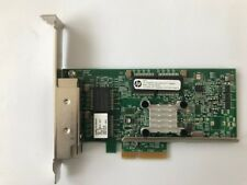 HP 331T 1Gb 4-Port NETWORK CARD P/N:s HSTNS-BN82, 649871-001, 647592-001