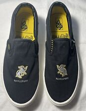 Women's VANS Harry Potter Slip On Shoes Size 9 FREE SHIPPING