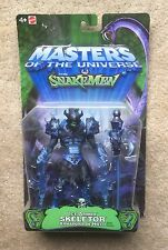 He-Man MOTU 200X Ice Armor Skeletor Action Figure New Masters Of The Universe
