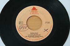 INCREDIBLE BONGO BAND Bongo Rock/Bongolia 45 Funk Breaks HEAR