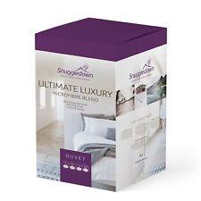 Snuggledown Ultimate Luxury Microfibre Blend Duvet