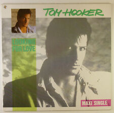 "12"" Maxi - Tom Hooker - Looking For Love - B2264 - washed & cleaned"