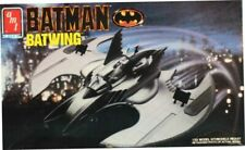 AMT ERTL 1:25 Batman Batwing Plastic Model Kit #6970