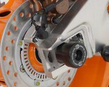R&G Racing Rear Swingarm Protectors to fit Honda CBR 1000 RR Fireblade 2008-2015