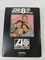 Archie Bunker All In The Family 8 Eight Track Tape with original sleeve untested