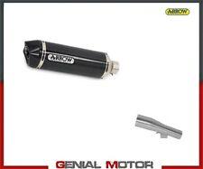 Auspuff Schalldampfer Arrow Race-tech Carbon Honda Nc 750 X 2021