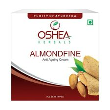 Oshea Herbals Almond fine Anti Ageing Cream 50g Wrinkles & Other Signs of Ageing