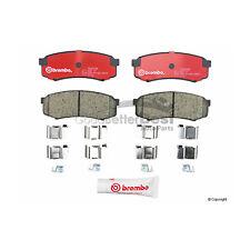New Brembo Disc Brake Pad Set Rear P83024N for Lexus Toyota
