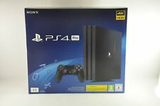 Playstation 4 Pro NEW - Playstation 4 - PS4 offers welcome