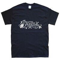 BULLET FOR MY VALENTINE new T-SHIRT sizes S M L XL XXL colours black white