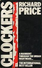 Clockers,Richard Price- 9781857979961