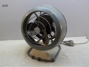 Vintage Vornado Jr. Fan Model B18C1-4 RARE