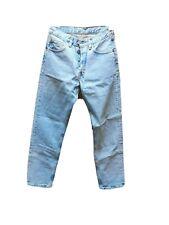 Jeans Levi's 517 - W29 L32- nuovo originale anni 90 !!!!super