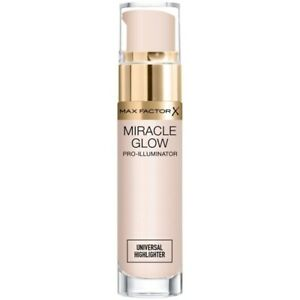 Max Factor Miracle Glow Universal Highlighter 15ml - NEW