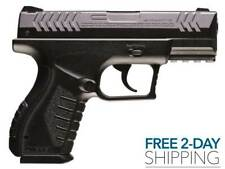 AIR GUN BB PISTOL CO2 Powered Hunting .177 Caliber Black Steel Umarex XBG NEW