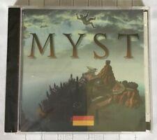 Myst für Commodore Amiga CD (deutsch) (neu/seltenheit)