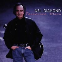Neil Diamond Tennessee moon (1996) [CD]