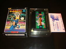 Ninja Ryukenden II Nintendo Famicom Japan