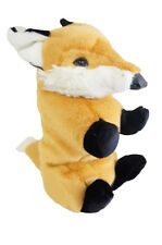 450 cc Golf Club Animal Wood Head Cover, FOX, Unique  & Best Gift