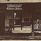 Elton John - Tumbleweed Connection (1995) CD