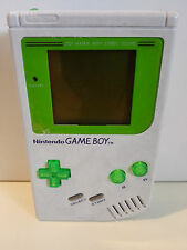 Nintendo Game Boy Classic Konsole (Special Green Edition)