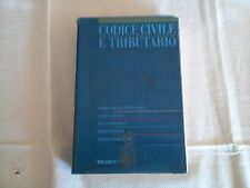 Codice civile e Tributario - Tramontana - L. Sebastiani 1991
