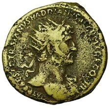 HADRIAN AE DUPONDIUS (20T)