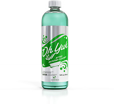 Oh Yuk Jetted Tub Cleaner For Jacuzzis Bathtubs Whirlpools