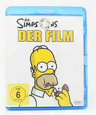 Die Simpsons - Der Film - Blu-ray