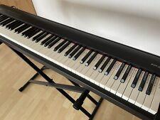 Roland Fp-30 Bk Digitalpiano In schwarz Fp30 Portables Piano