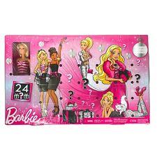 Barbie Advent Calendar 2019