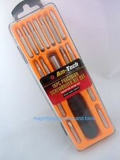 Amtech Home Screwdrivers & Nut Drivers with Case