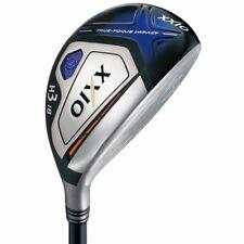 New listing XXIO Golf Club X 20* 4H Hybrid Regular Graphite Excellent