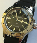 Russian Diver Automatic Watch Vostok Amphibia 120512  NIB -OFFER END 29OCT