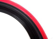 14 Inch Universal Classic Car Redband Thin Band Tyre Trim Flaps Bay Window T25
