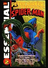 GN/TPB Essential Spectacular Spider-Man Volume 2 nm 9.4 1st edition 2006 548 pgs