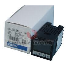 1pc Omron Temperature Controller E5cz-r2mt 1 Year